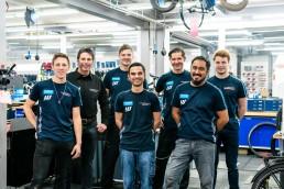 Werkstatt Team Weissenseel